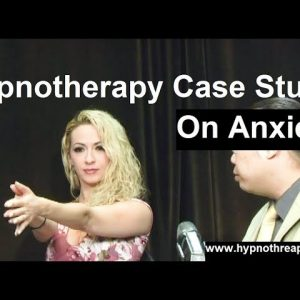 Hypnotist Bernie's Exposition Episode 195 with Jennifer (Anxiety after a break up)