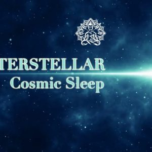 🎧 Interstellar Cosmic Sleep, DEEP Sleep Music 24/7, Help For Insomnia, Sleep Meditation