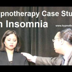 Hypnotist Bernie's Exposition - e179 with Gina (Insomnia)  #hypnosis #hypnotherapy #NLP #insomnia