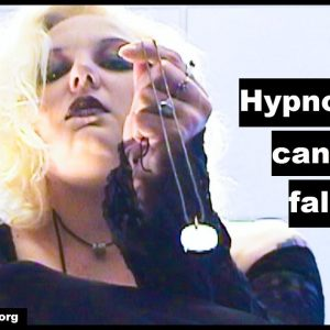 Warning: This pandent hypnosis video will make anyone sleep very quickly. Insomnia Cure ASMR