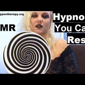 Warning: This Hypnosis video will make anyone sleep very quickly. Insomnia Cure ASMR