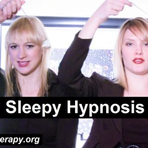 2 girls makes you sleepy with hypnosis, very sleepy ASMR