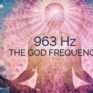 🎧 963 Hz Frequency of Gods ✤ Ask The Universe and Receive ✤ Manifest ALL You Desire