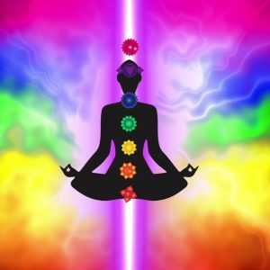 Chakra Healing and Balancing ✤ 528 Hz POSITIVE Aura Cleanse ✤ Remove Negative Blockages