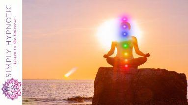 🎧 Heal and Cleanse 7 CHAKRAS ✤ Deep Sleep Meditation ✤ Aura Cleansing & Balancing Chakra