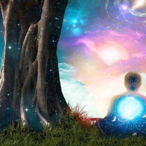 🎧 777 Hz Awaken Spiritual Powers ✤ Strengthen Mind Body and Spirit ✤ Higher Self Meditation