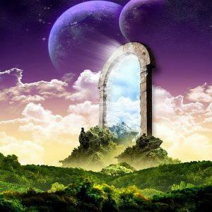 ЁЯОз Heal Your Past тЬд 432 Hz Destroy Unconscious Blockages & Fear тЬд Raise Vibration