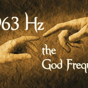 🎧 963 Hz The God Frequency | Ask the Universe & Receive | Manifest Desires