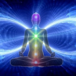 Positive Aura Cleanse and Chakra Clearing ✤ Manifest Miracles & Elevate Your Vibration