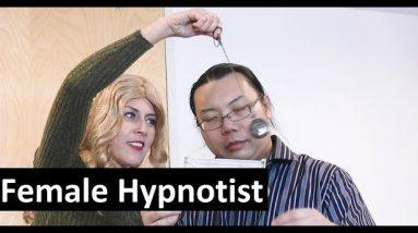 Random Female Hypnotist 29 - Hypnotist Emily - Funny Hypnosis ASMR Roleplay