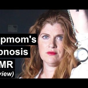 ASMR Roleplay: Step mom's gentle hypnosis (preview)