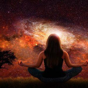 🎧 741 Hz ✤ Remove Toxins and Negativity ✤ Positive Aura Cleanse ✤ Raise Vibration