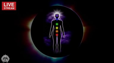 Cleanse the Aura and Align the Chakras ✤ Emotional and Spiritual Healing