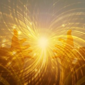 888Hz Golden Abundance ✤ Angel Blessings Frequency ✤ Infinite Healing Music