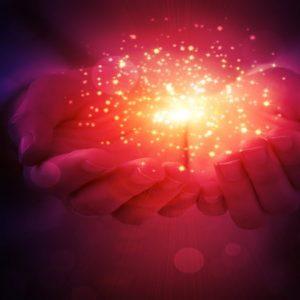 🎧 ATTRACT Positive Healing Energy ✤ 528 Hz Restore Healthy Light ✤ Chakra Healing