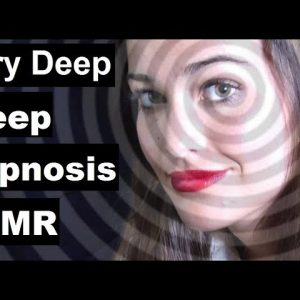 #Hypnosis for extremely deep sleep with Melanie;  Spiral induction  #hypno #insomnia #ASMR