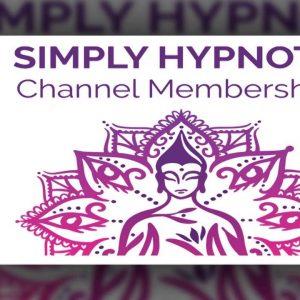 🎧 Simply Hypnotic Membership