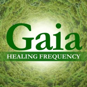 Gaia Healing Frequency
