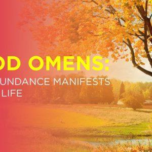 Good Omens How Abundance