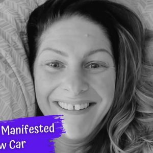 How Felicia Got a Raise and Manifested a New Car