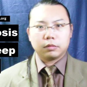 Hypnosis for Sleep with Bernie -  very deep sleep, cures insomnia