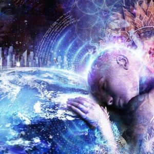 🎧 Complete Body Regeneration ✤ 528 hz Physical and Emotional Healing ✤ Connection to the Universe
