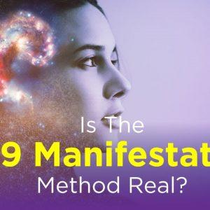 Is The 369 Manifestation Method Real?