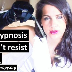 Sleep hypnosis you can't resist with Hypnotist Jennifer. ASMR Pocket Watch induction