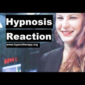 How does it feel to be hypnotized? Hypnotist Bernie's Exposition 191 #hypnosis #NLP
