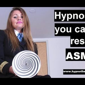 Warning: This Hypnosis video will make anyone sleep instantly. Hypnotist Nicole Insomnia Cure ASMR