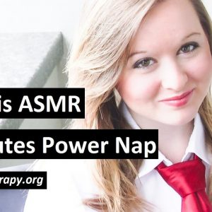 10 Minute power nap hypnosis! ASMR Instant Relaxation and Motivation, recharge your energy now!