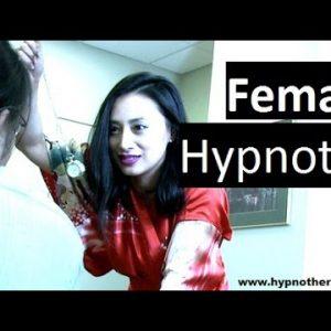 Random Female Hypnotist 20 - office control #hypnosis #ASMR #NLP