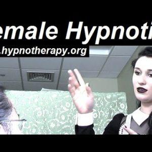 Random Female Hypnotist 21 - gothic control #hypnosis #ASMR #NLP