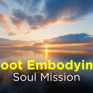 Root Embodying Soul Mission