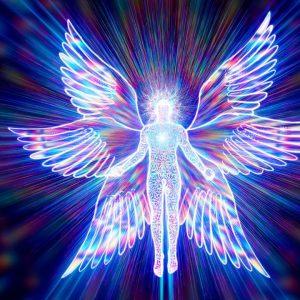 🎧 888Hz 88Hz 8Hz Infinite Abundance and Prosperity ✤ Angel Blessings ✤ Angelic Meditation music