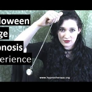 Stage Hypnosis Experience 2 - Halloween Party with Larissa. Preview. #hypnosis #hypno #nlp