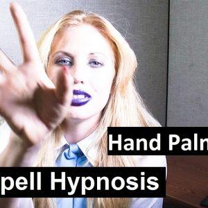 Under Skyla's love spell. ASMR Hypnosis roleplay.  4KHD  Halloween special