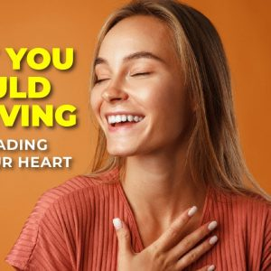 Why You Should be Living and Leading from your Heart