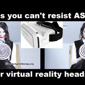 Warning: This Hypnosis video will make anyone sleep instantly. 3D Virtual reality Insomnia Cure ASMR