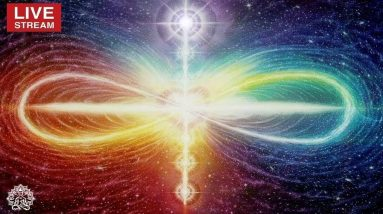 Chakra Healing and Balance ✤ Powerful Aura Cleanse