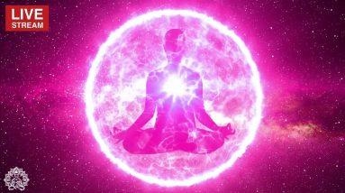 Aura Cleansing Meditation ✤ ALL 7 Chakra HEALING and BALANCE ✤ Healing Meditation