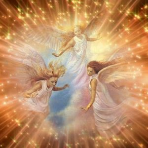 888Hz ✤ Angels Touch ✤ Infinite Blessings and Abundance ✤ Angel Numbers