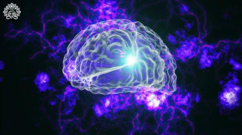 Cell & Nerve Regeneration ✤ Inner Body Self Healing Meditation