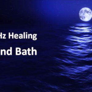 432Hz Full Body Healing SOUND BATH ✤ Inner Journey to Restore Balance ✤