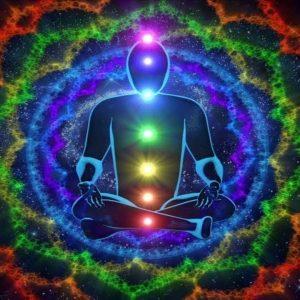 UNBLOCK ALL 7 CHAKRAS ✤ Deep Healing Meditation ✤ Aura Cleansing & Balancing