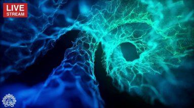 432 Hz DNA Repair and Deep Healing ✤ Inner Cleansing Solfeggio Music