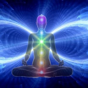 Balance Chakras ✤ Aura Cleansing ✤ Release Negativity and Fear