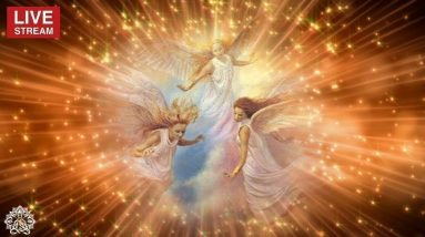 1111Hz Angels Kiss ✤ Ask  And You Will Receive ✤ Help Manifest Your Dreams