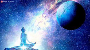 Boost Divine Energy ✤ 963Hz Awaken Kundalini ✤ Connect With Spirit
