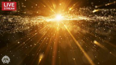 963Hz + 639Hz + 396Hz ✤ Emotional & Spiritual Detox